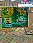 Jay Caniel Painting
